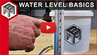 Water level how to